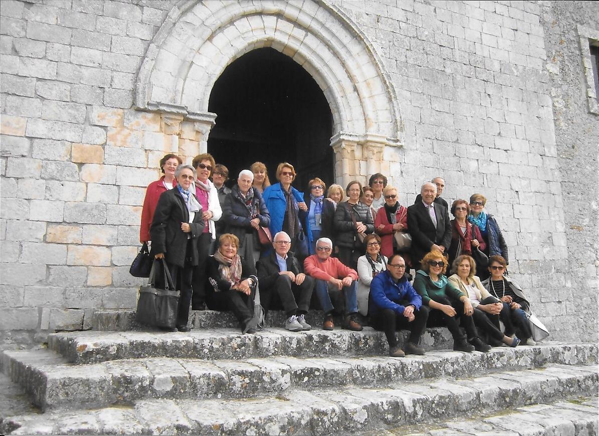 Visita Guidata A Caltabellotta 25.10.2015